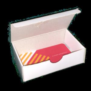 Karton Schachteln